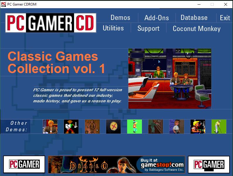 99drop IT Solutions - Games